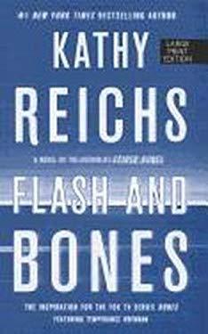 Flash and Bones 9781594135422