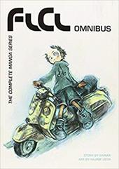 FLCL Omnibus: The Complete Manga Series 16807630