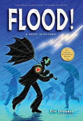 Flood!: A Novel in Pictures 9781593076764