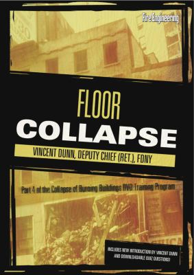 Floor Collapse