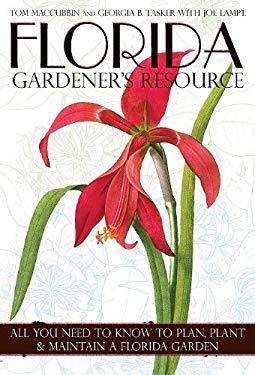 Florida Gardener's Resource 9781591864677