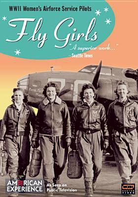 Fly Girls 9781593755935