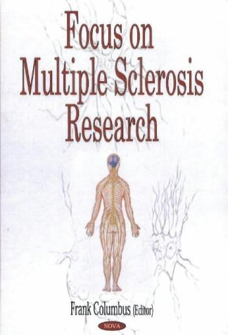 Focus on Multiple Schlerosis Research 9781590339855