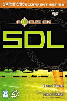 Focus on Sdl [With CDROM] 9781592000302