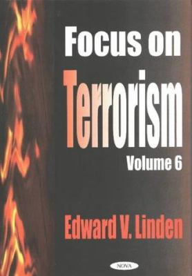 Focus on Terrorism 9781590336175