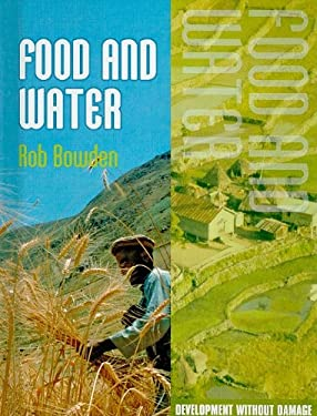 Food and Water 9781599202488