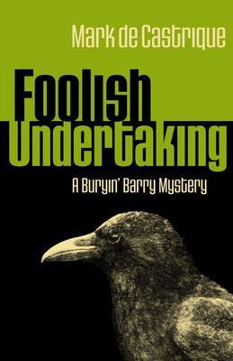 Foolish Undertaking 9781590582282
