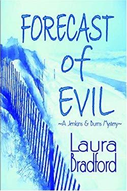 Forecast of Evil 9781591331506