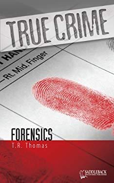 Forensics 9781599054391