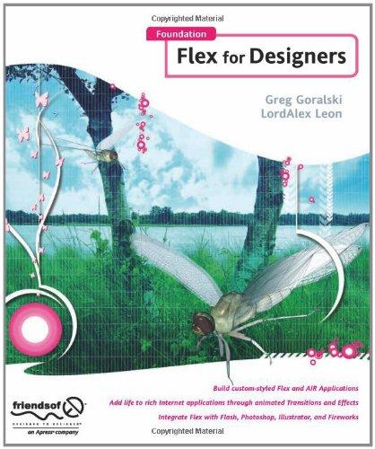 Foundation Flex for Designers 9781590598771