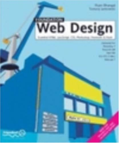 Foundation Web Design 9781590591529