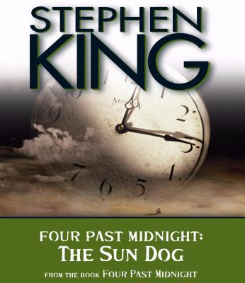 Four Past Midnight: The Sun Dog 9781598877502