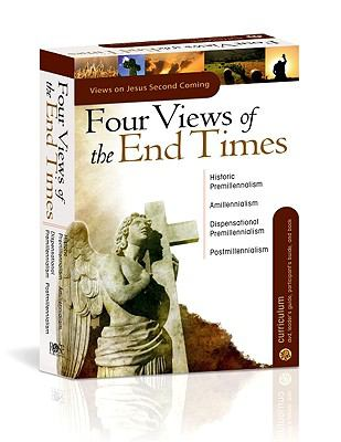 Four Views of the End Times Kit [With Leader's Guide, Participant's Guide] 9781596364127