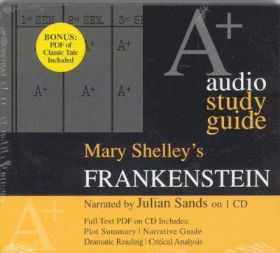 Frankenstein 9781594835520