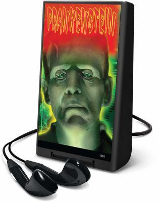 Frankenstein 9781598951677