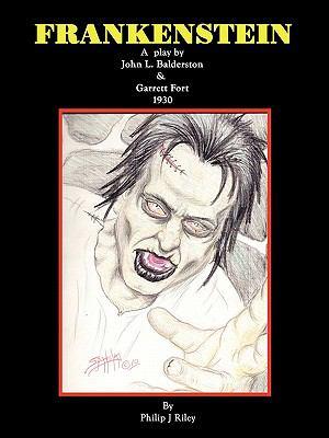Frankenstein - A Play 9781593934804