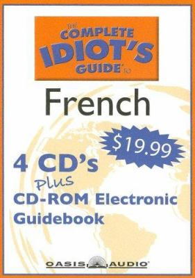 French [With CDROM Electronic Guidebook] 9781598590555