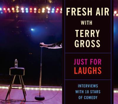Fresh Air: Just for Laughs 9781598878974