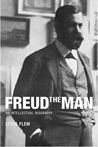 Freud the Man: An Intellectual Biography 9781590510377