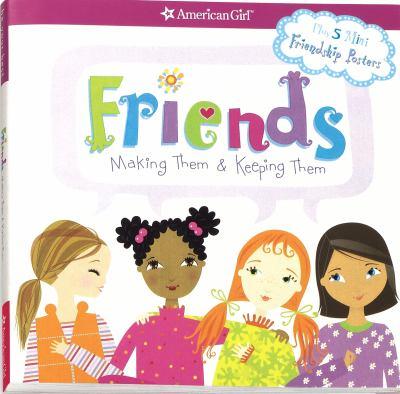 Friendship Social Issues Children's Nonfiction Children's ... Friends With Kids Poster