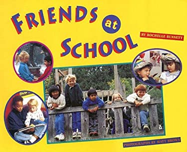Friends at School 9781595720405