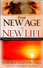 From New Age to New Life: A Passage from Darkness to the Light of Christ