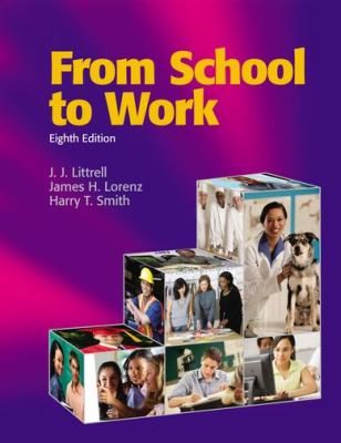 From School to Work 9781590709368