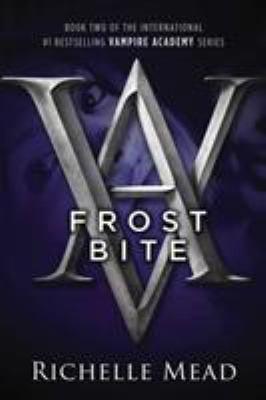 Frostbite 9781595141750