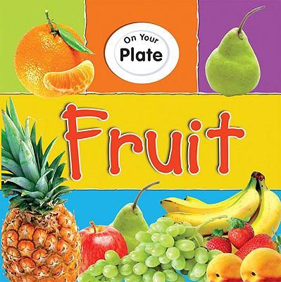 Fruit 9781599202600