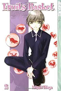 Fruits Basket Volume 2