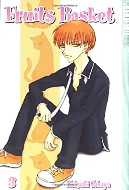 Fruits Basket Volume 3 9781591826057