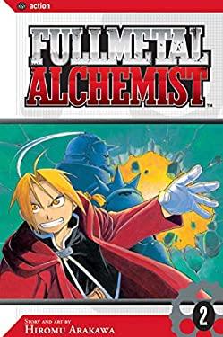 Fullmetal Alchemist, Volume 2 9781591169239