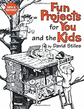 Fun Projects for You and the Kids 9781599211893