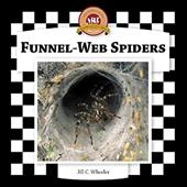 Funnel-Web Spiders 7324220