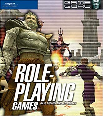 Game Guru: Role-Playing Games 9781592002542