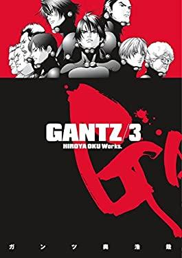 Gantz, Volume 3 9781595822321