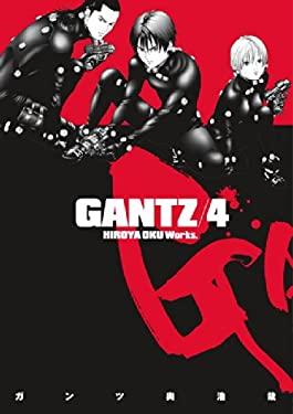 Gantz, Volume 4 9781595822505