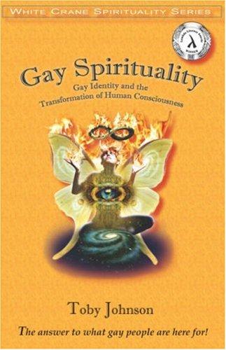 Gay Spirituality 9781590210222