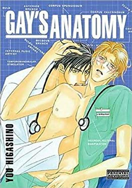Gay's Anatomy 9781598834536
