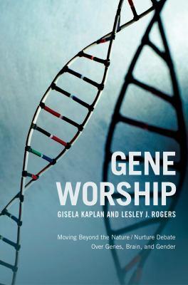Gene Worship 9781590510346