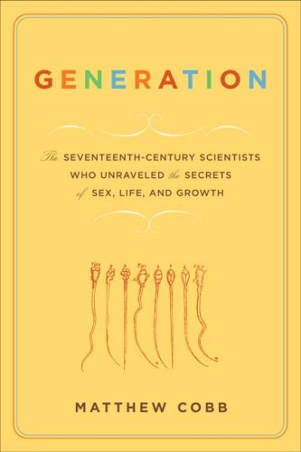 Generation 9781596910362