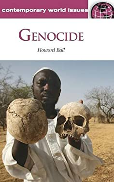 Genocide: A Reference Handbook 9781598844887