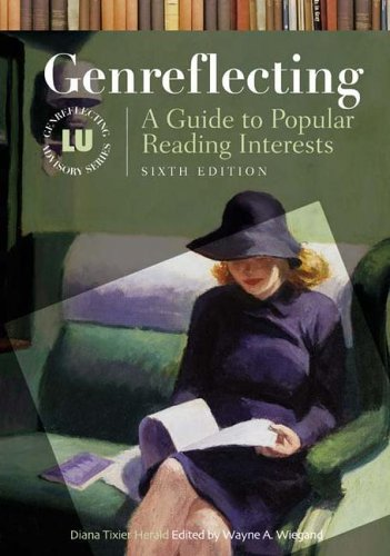 Genreflecting: A Guide to Popular Reading Interests 9781591582861