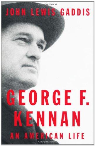 George F. Kennan: An American Life 9781594203121