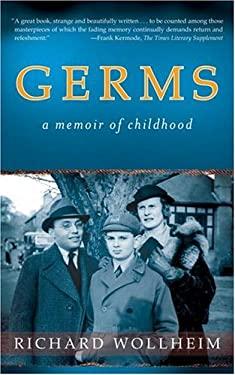 Germs: A Memoir of Childhood 9781593761257
