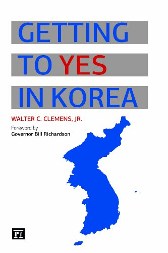 Getting to Yes in Korea