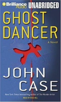 Ghost Dancer 9781593357238