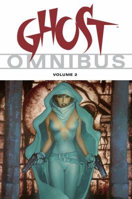 Ghost Omnibus, Volume 2 9781595822130