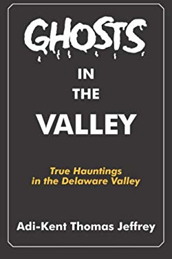 Ghosts in the Valley: True Hauntings in the Delaware Valley 9781596636163