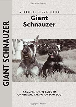 Giant Schnauzer 9781593782429